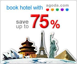 Booking Hotel Melalui Agoda.com