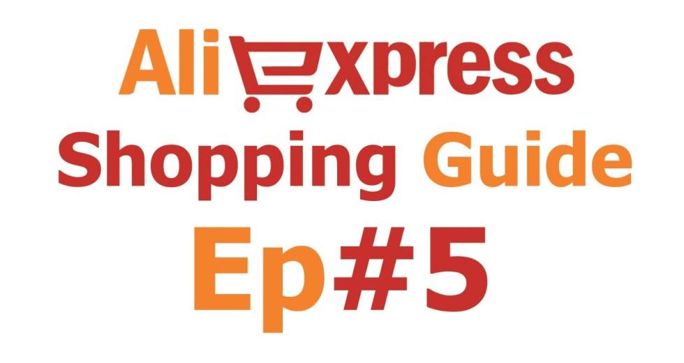 Cara Melacak Barang Kiriman Dari Aliexpress