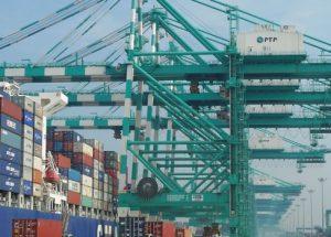 Berapa Tarif Biaya Forwarder Door to Door dari China ?