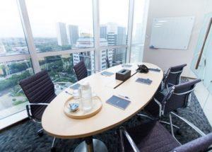 Coworking Space di Surabaya Berikut Pilihannya