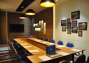 Cek Info Lengkap Tarif Coworking Space di Jakarta
