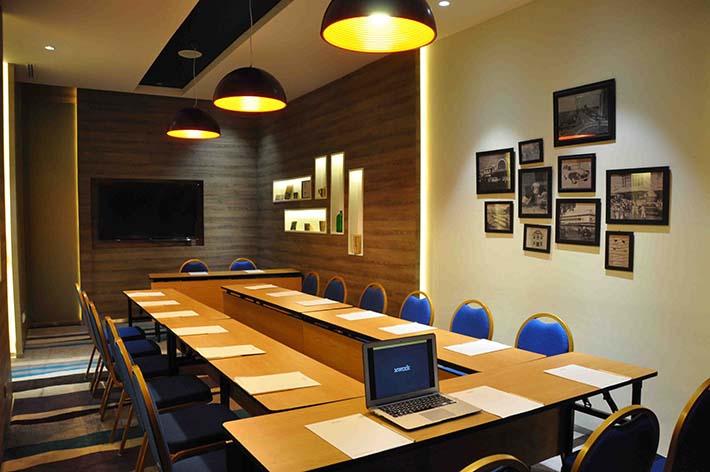Berburu Coworking Space di Jakarta Pusat