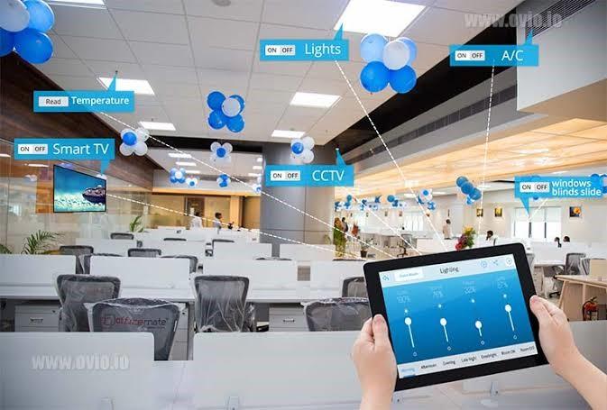 Apa Itu Smart Office Dan Manfaatnya