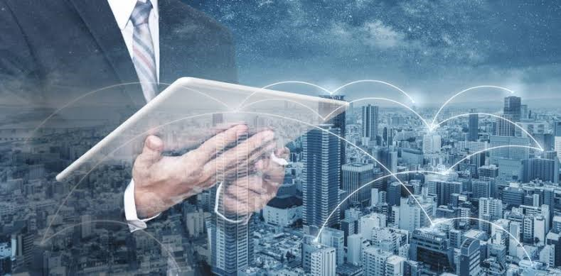 Trend Teknologi Smart Building