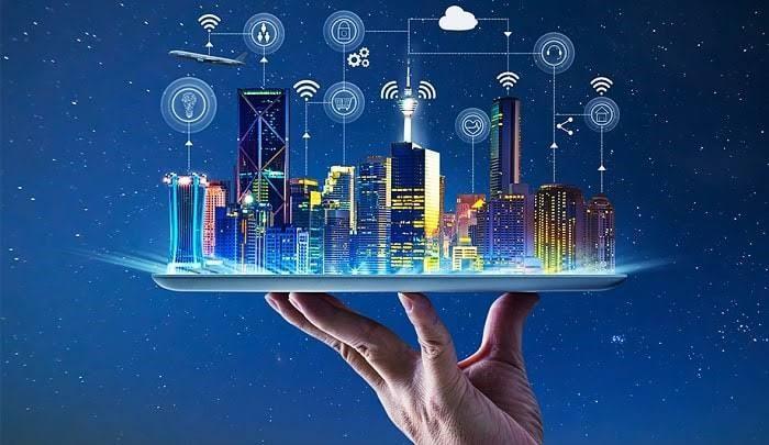Apa Itu Smart City Dan Manfaatnya