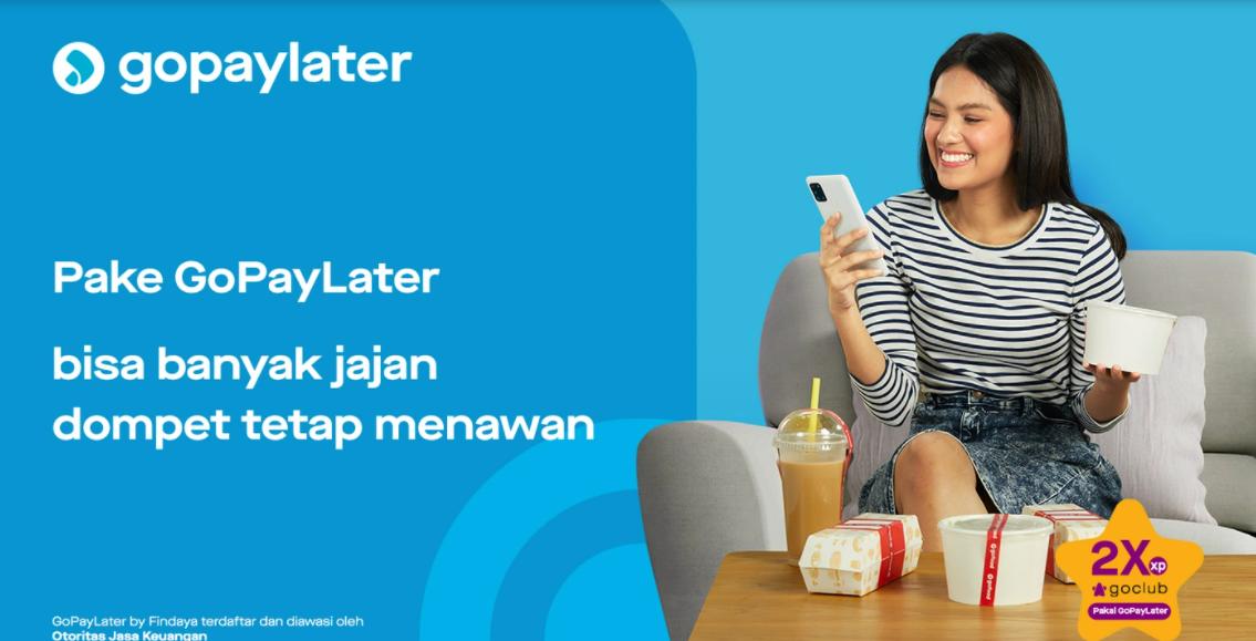 Review Singkat Gopaylater